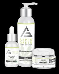 Aspreen Green