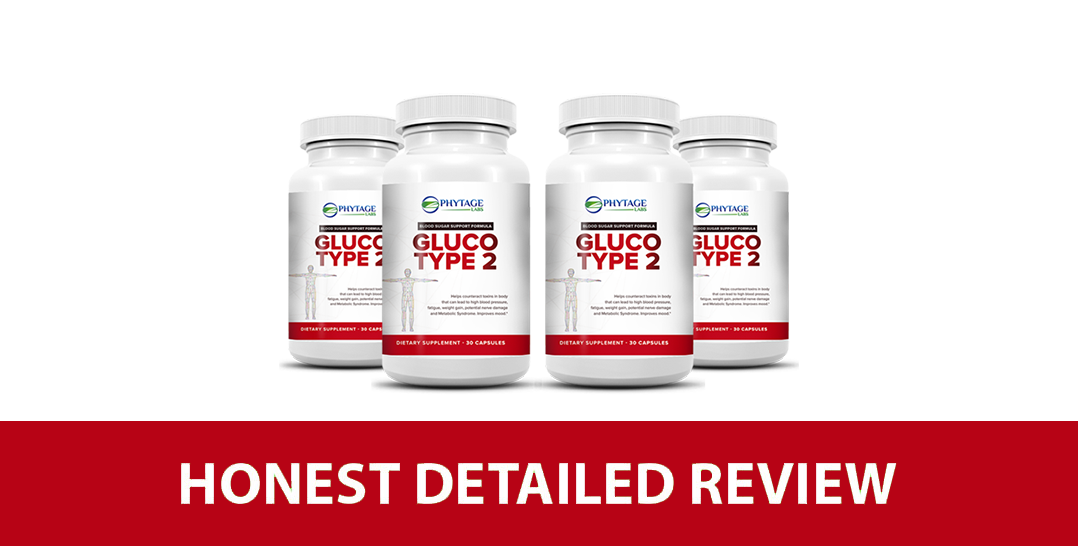 GlucoType 2 Reviews
