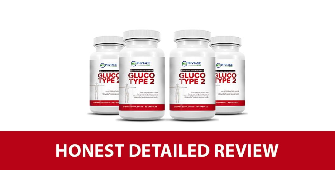GlucoType 2 Reviews
